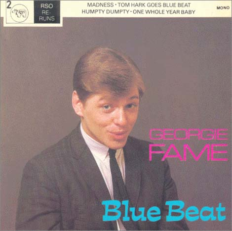 Georgie Fame And The Blue Flames Georgie Fame