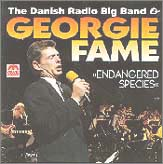 Georgie Fame: Endangered Species